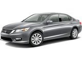 Honda Accord 9 (2013-2018)