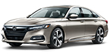 Honda Accord X (2018->)