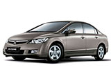 Honda Civic 8 (SD-4D) (2006-2011)