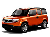 Honda Element (2003-2011)