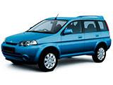 Honda HR-V (1998-2006)