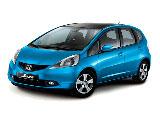 Honda Jazz (2008-2013)