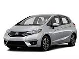 Honda Jazz (2013->)