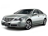 Honda Legend (2004-2013)