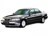 Honda Legend (1996-2004)