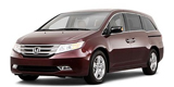Honda Odyssey (2010-2017)