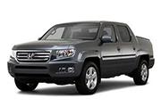Honda Ridgeline (2005-2016)