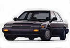 Honda Accord 3 (1985-1989)