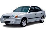 Hyundai Accent (2000-2006)