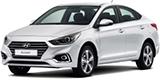 Hyundai Accent (2017->)
