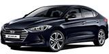 Hyundai Elantra (2016->) (AD)