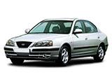 Hyundai Elantra (2000-2006) (XD)