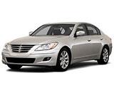 Hyundai Genesis (2008-2013)