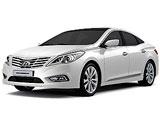 Hyundai Grandeur (2011->)