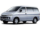 Hyundai H1 (1997-2008) (H200 Starex)