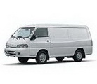 Hyundai H100 (1987-2004)