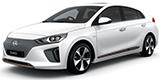 Hyundai Loniq (2016->)