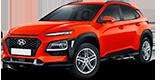 Hyundai Kona (2018->)
