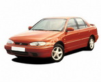 Hyundai Lantra (J1) (1990-1995)