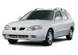 Hyundai Lantra (J2/RD) (1995-2000)