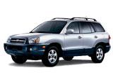Hyundai Santa Fe (2001-2006)