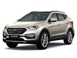 Hyundai Santa Fe (2012->)