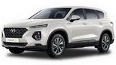 Hyundai Santa Fe (2018->)