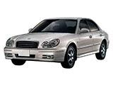 Hyundai Sonata (1998-2004) (EF)