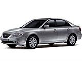 Hyundai Sonata (2004-2010) (NF)