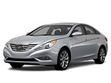 Hyundai Sonata (2010-2014) (YF)