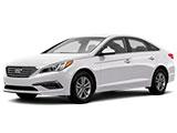 Hyundai Sonata (2015->) (LF)