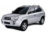 Hyundai Tucson (2004-2010)
