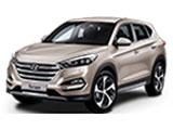 Hyundai Tucson (2015->)