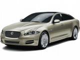 Jaguar XJ (2009->)
