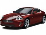 Jaguar XK (2005->)