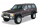Jeep Cherokee (1984-2001) (XJ)