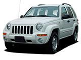 Cherokee (2001-2008)