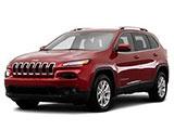 Jeep Cherokee (2013->) (KL)
