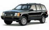 Jeep Grand Cherokee (1993-1998) (ZJ)