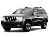 Jeep Grand Cherokee (2004-2010) (WK)