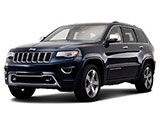 Jeep Grand Cherokee (2010->) (WL)
