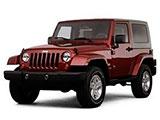 Jeep Wrangler (2007-2018) (JK)