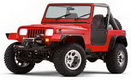 Jeep Wrangler (1987-1997) (YJ)