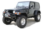 Jeep Wrangler (1997-2007) (TJ)