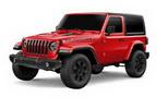 Jeep Wrangler (2018->) (JL)