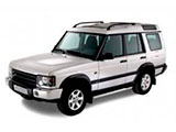 Land Rover Discovery (1999-2004)