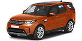 Land Rover Discovery (2016->)