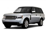 Land Rover Range Rover Vogue (2002-2012)