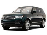 Land Rover Range Rover Vogue (2012->)