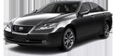 Lexus ES (2006-2012)